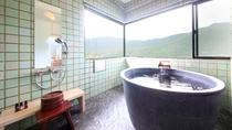 【本館】展望風呂付き和室ツインベッド