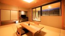 【本館】露天風呂付き和室12畳