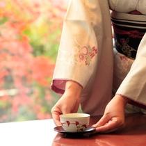 日本の美しい文化~おもてなし~
