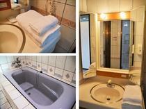 【室内】お風呂・洗面台