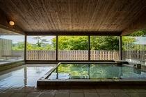 ONSEN f 大浴場(内風呂)