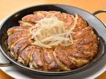 名物の浜松餃子をお召し上がり下さい♪