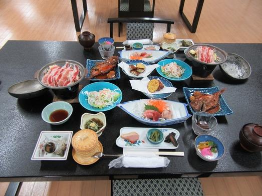 【伊豆箱根旅】名物下田海鮮焼料理プラン ご免なさい、直前予約ではありません。