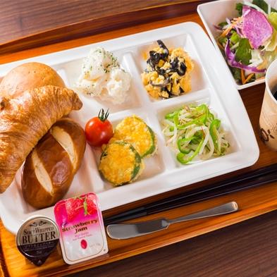夕食弁当付きプラン【朝食×天然温泉】