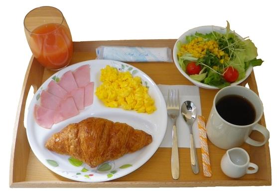 【禁煙】朝食付き、シングルユース、事前決済割引