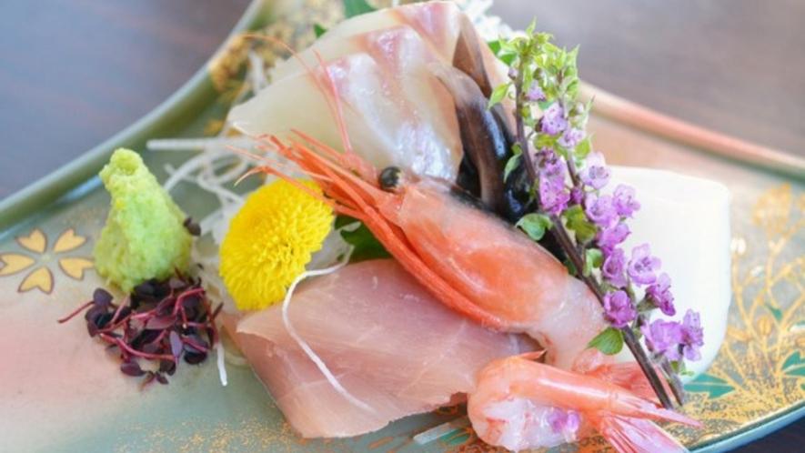 福井県ならではの美味しいお魚を召し上がれ
