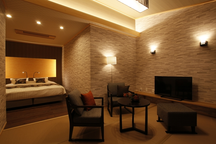 1階客室<山san>