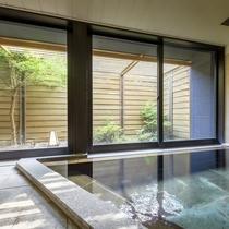 貸切風呂 弐の湯 【楓】
