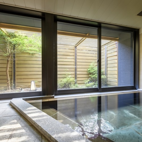 有料貸切風呂 弐の湯 【楓】