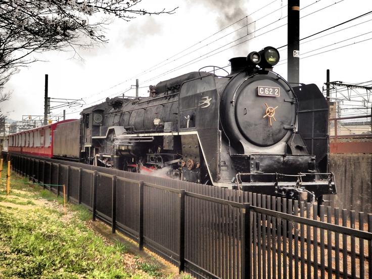 【当館より徒歩19分】京都鉄道博物館