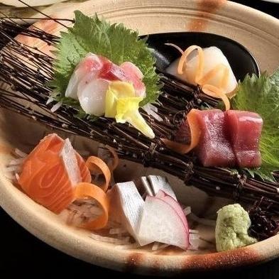 【たてやでお食事 直前プラン】和食たてやが奏でる旬の食材に舌鼓 ゆとね×和食たてや(一泊二食付)