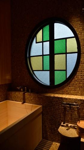 瑠璃のお部屋 お風呂
