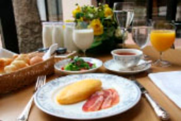 【秋冬旅セール】◆Nice Dayプラン◆゜・。・1泊朝食付・。・゜