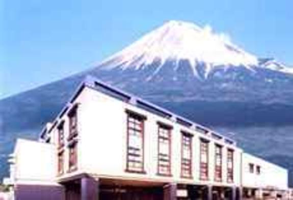 【富士山眺望】◆富士山パワースポットプラン◆素泊まり