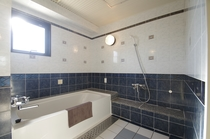 デラックスキングルーム お風呂