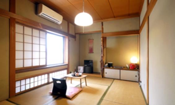 桜 和室6畳