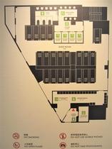 5階館内図