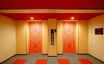 エレベーター(太陽)