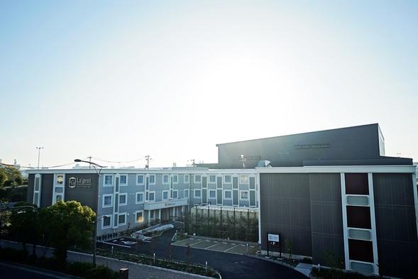 ラ・ジェント・ホテル大阪ベイ−開業4周年記念スペシャルプラン −素泊り・足シート付−