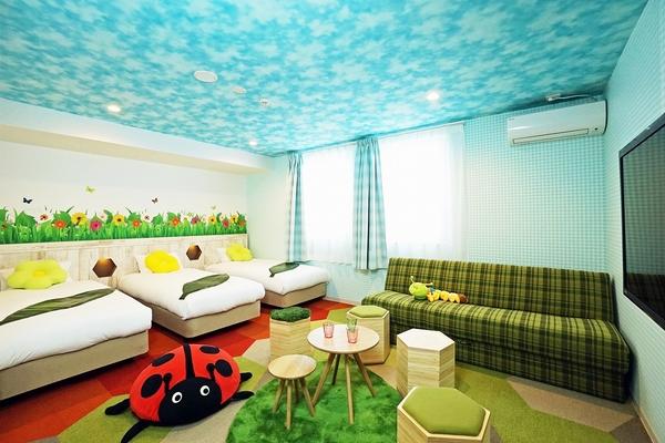 La'gent Hotel Osaka Bay