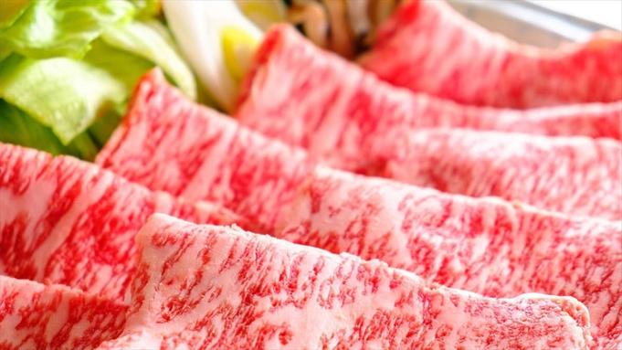 ■とろけるような美味しさ!旨み溢れる おおいた和牛のしゃぶしゃぶプラン