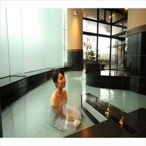 バリ風呂②