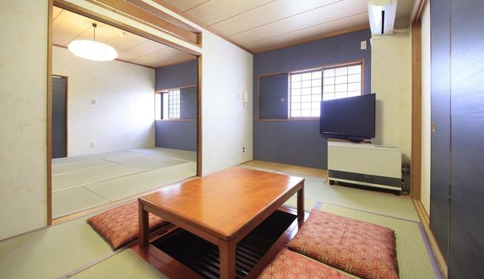 【楽天限定】4名様以上でお得に箱根旅!グループ旅行や家族旅行にも<素泊まり・禁煙>