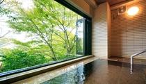 【大浴場】「美人の湯」とも呼ばれる強羅温泉