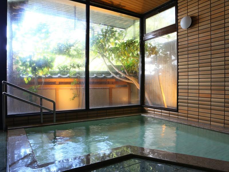淡雪【内風呂】