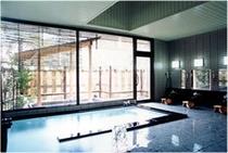 「明月」内風呂