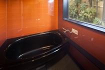 バスルーム(庭付)