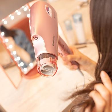 ◇朝食付◇【レディースルームプラン】ReFa FINE BUBBLEシャワーヘッドを体感