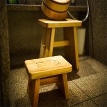 ひのき椅子