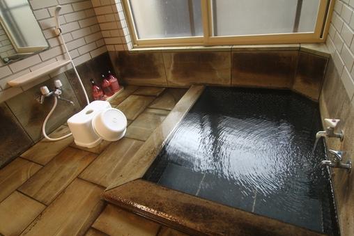 VIP110 源泉かけ流し風呂付