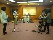 リュックサックス バンド