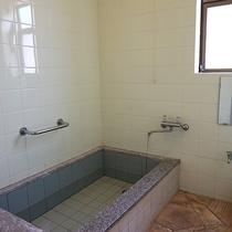 *【お風呂】大浴場でごゆっくりお寛ぎください