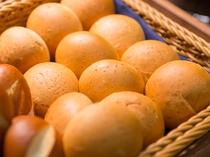 Lohasな健康無料朝食【焼きたてパン】