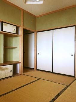 素泊まり♪【和室】個室
