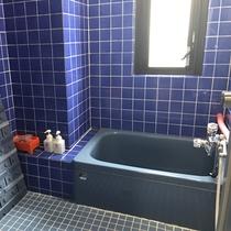 【風呂】共用のお風呂