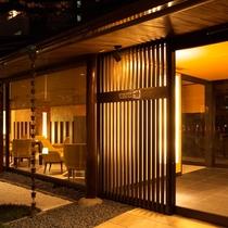鉄板焼 しゃぶしゃぶ ステーキハウス 桂[鉄板焼・しゃぶしゃぶ]日本庭園内