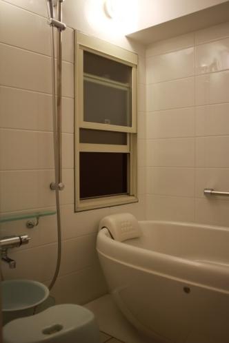 バスルーム(202)
