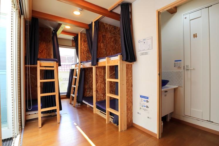 2F dormitory (1)