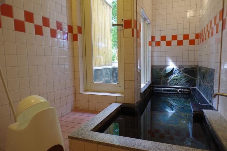 別館お風呂