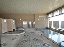 【はま湯】浴場