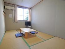 【民宿故郷 和室6畳】