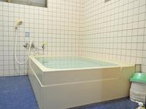 【共同浴場】17:00~22:00まで利用可能です
