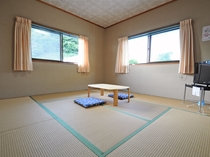 【民宿故郷 和室8畳】