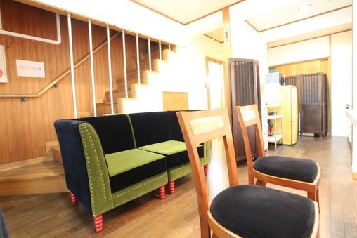 5LDK 和洋室 キッチン付 Suite Room