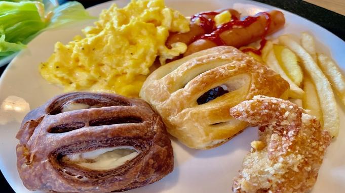 【春夏旅セール】【朝食付き】一日の始まりは朝食から♪ 羽田空港最速8分!蒲田駅徒歩5分!