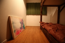 部屋 room